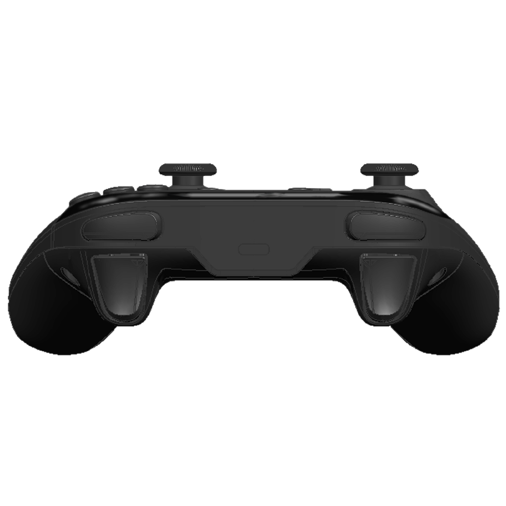 YLW  SWC02 Wireless Pro Game Controller Accessory For Switch and Windows PC