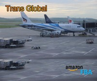 FBA Amazon service door to door delivery shipping dropshipping air freight