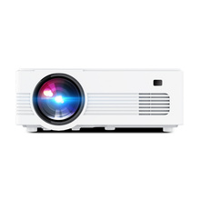 16Year Factory BYINTEK C520 2800 Lumens 3D Mini Portable LED Projector Support 1080P 4K (20USD Extra for Android OS)