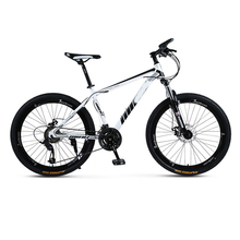 BK003 Mountain Folding <strong>Bike</strong> 26 Inch Aluminium 21 Speed Bicycle With Paint Frame