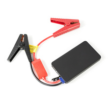 Multi-Function Mini Portable Car Jump Starter 8000mAh Start