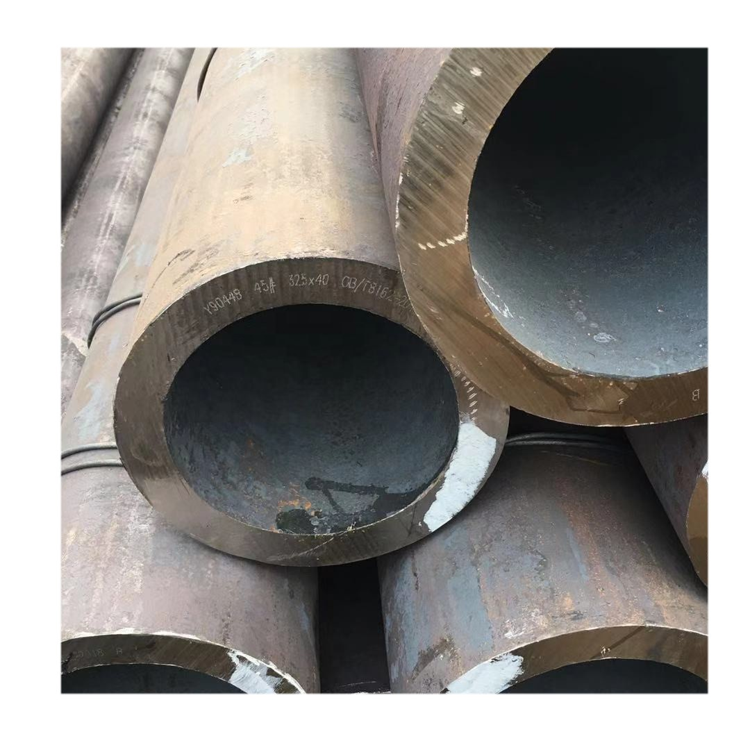 40mm steel tube12 inch seamless carbon steel pipe
