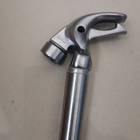 agriculture machine casting parts knotter billhook for small square baler