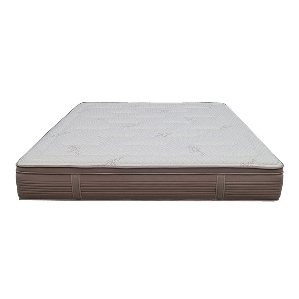 LIN-436 Diglant furniture Memory Foam Latest Double Single Bed Fabric inner spring therapeutic mattress - Jozy Mattress   Jozy.net