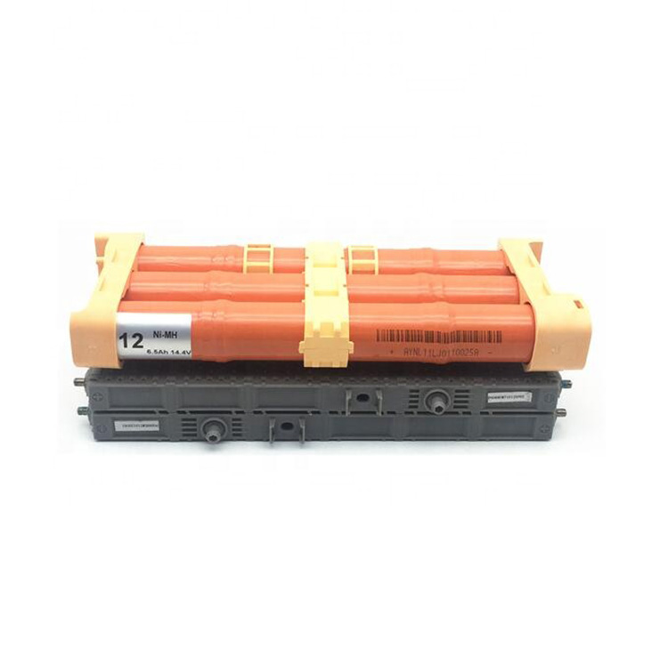 hybrid car battery PRIUS Aqua