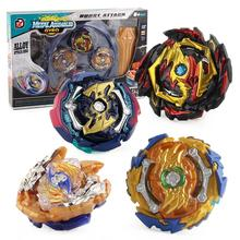 Beyblades Burst 4 Season Metal Fusion Spinning Top
