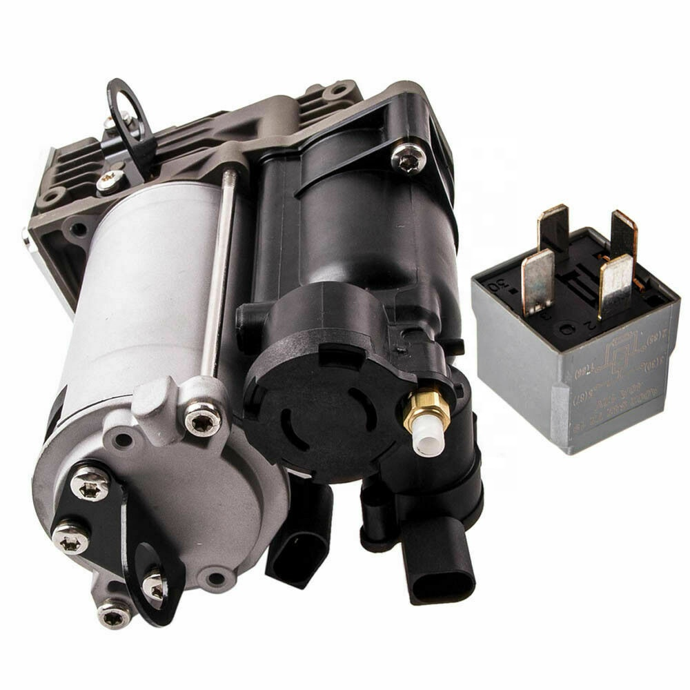 JOYOUSRACING <strong>Air</strong> Suspension Compressor Pump For Mercedes Benz ML <strong>W164</strong> GL X164
