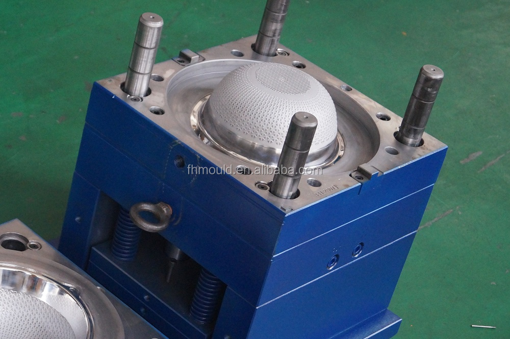 good quality injection mould household items basket for kitchen