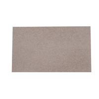 Chinese Supplier 6mm Fireproof Waterproof Fiber Cement Board