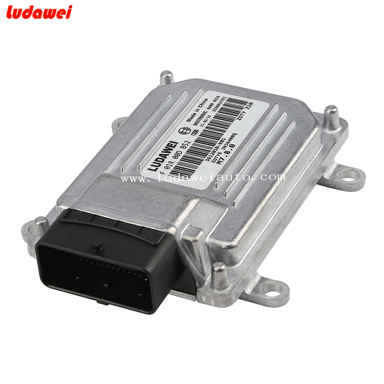 electronic control unit ECU M7.8.0 for ZOTY <strong>Z10</strong>/V10 / WULING RONGGUANG B12 F01R00DB52