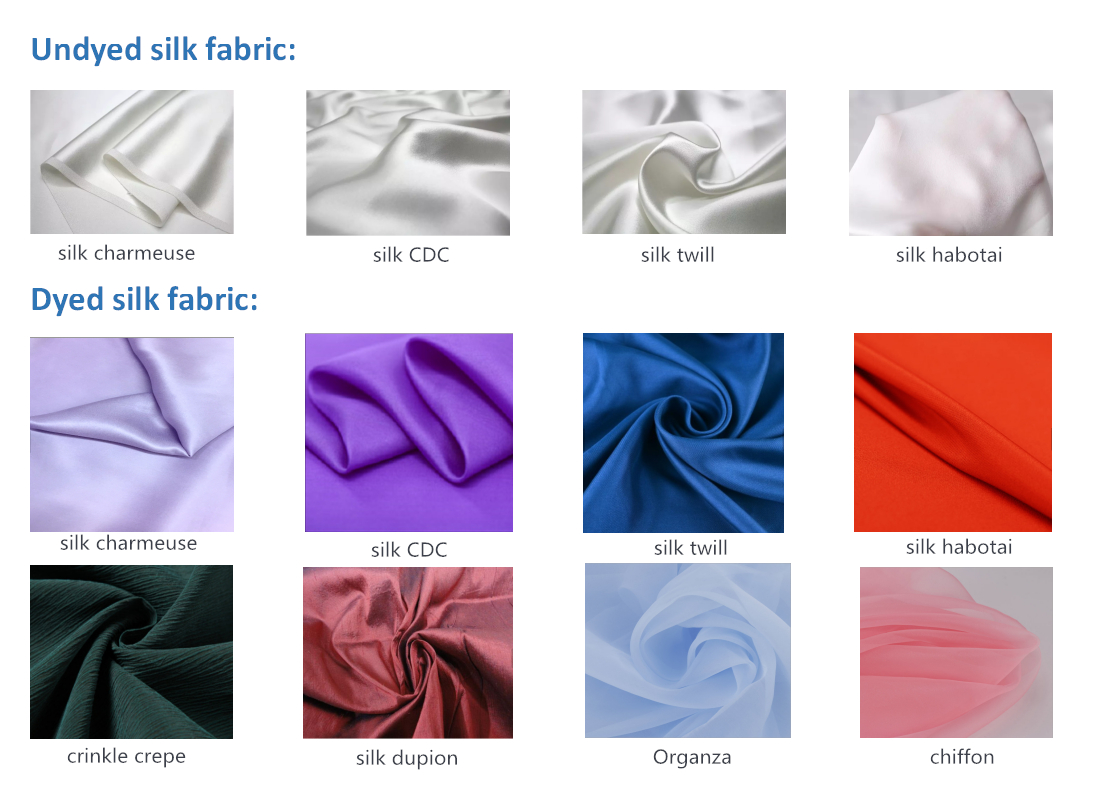 19mm 114 140cm width 82gsm Wallpaper fabric modern dupion silk fabric 100% mulberry silk dupion