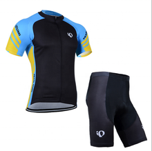 In-stock bule and black soft France club jersey <strong>cycling</strong>