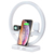 New 10W 3 in 1 Qi Fast Wireless Charger  Universal Wireless Charger stand for phone for apple watch for airpods pro earphone