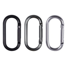 No. 5 track type carabiner runway 0-shaped quick <strong>hook</strong>