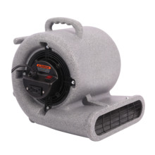 LIXING 1/3hp Air Mover Carpet Dryer Blower <strong>Fan</strong> for Restoration