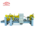 Hongfa New full automatic artificial quartz stone machinery/artificial quartz slab making machine