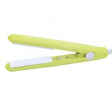 2020 <strong>Best</strong> selling Fast <strong>Hair</strong> <strong>Straightener</strong> Adjust Temperature <strong>Hair</strong> Corrugated Irons <strong>Hair</strong> With Fiberglass Plate Crimper S