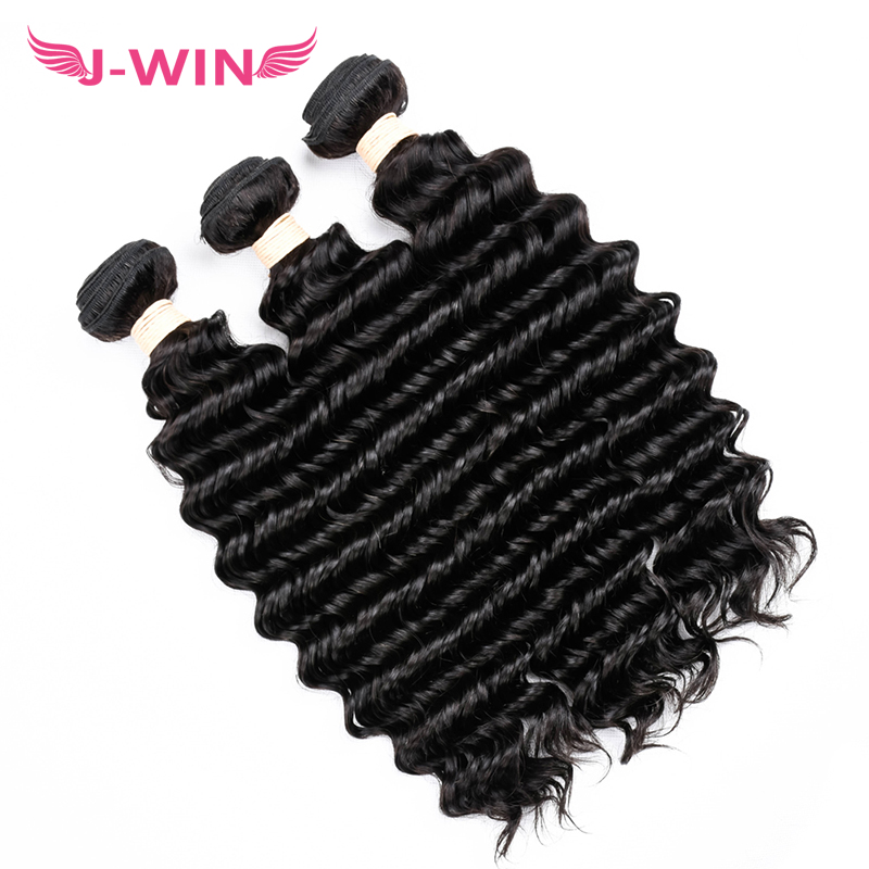 Hot <strong>Sale</strong> Products Natural Deep Wave Human Hair Wholesale Unprocessed Hair Bundles