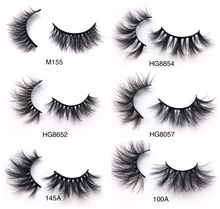 Manufacturer Vendors Supplies 25mm Mink eyelash vendor handmade 3d mink eyelashes with marble custom box your own brand