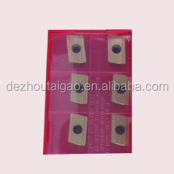 Hot selling deep hole drilling insert