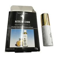STUD 100 men lasting long time external spray sexual health adult products