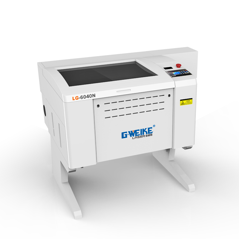 Gweike 600x400 co2 laser <strong>cutter</strong> for wood acrylic leather