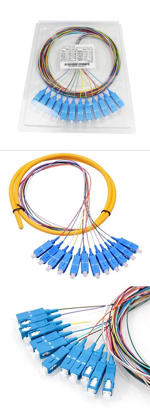 Fiber OpticalPigtailSC