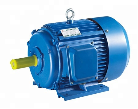 7.5kw YE2-132M-4 <strong>3</strong> <strong>phase</strong> 10hp electric <strong>motor</strong> with good price