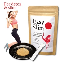 For slimming Vitamin c powder granule weight loss diet detox japanese health beauty product made in japan company private label