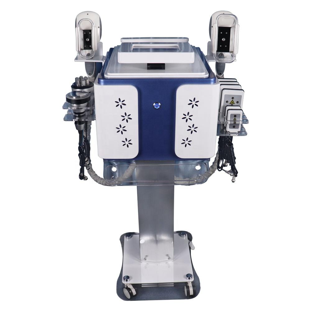 Multifunctional Body Shaper Cool Tech Fat Freezing Slimming Machine - KingCare.net