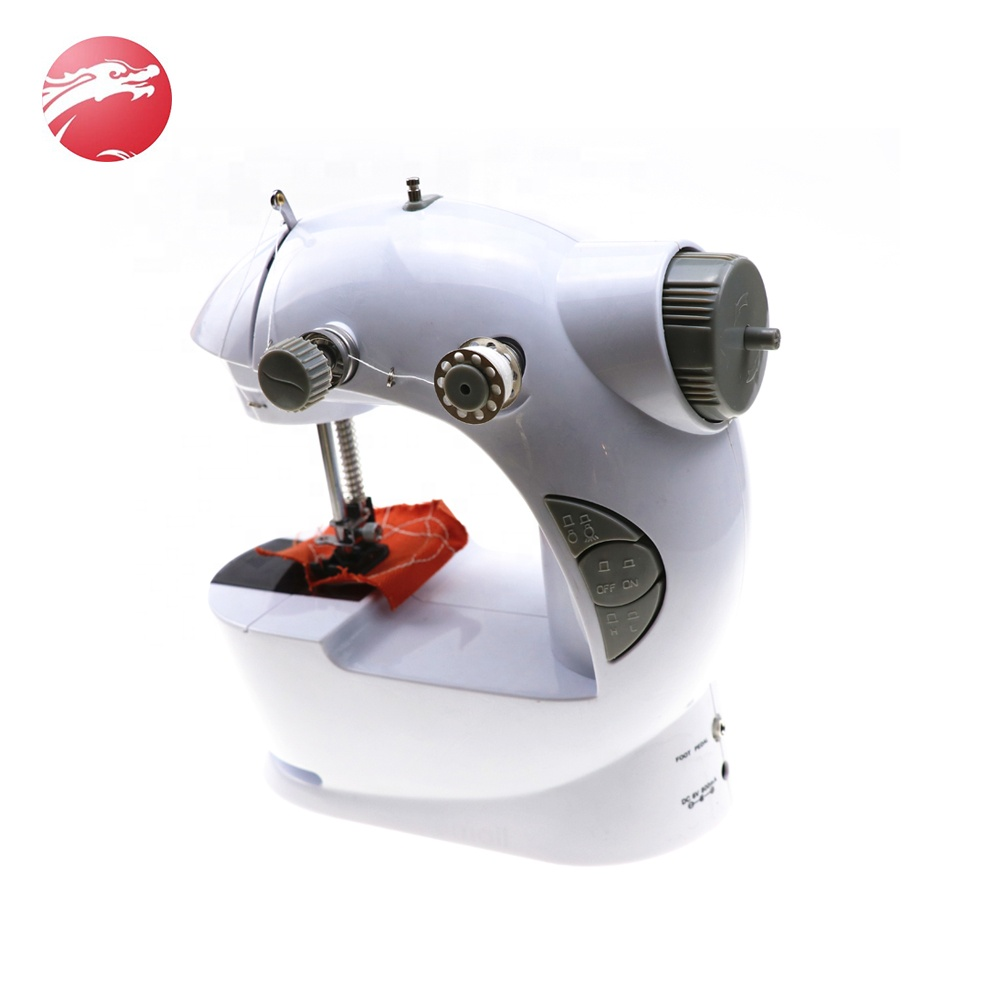 New Type China Motor Mini Handheld Sewing Machine