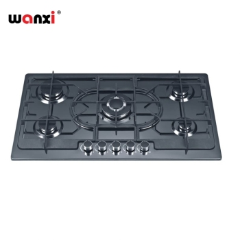 Modern Novel Design China Factory Price Indian Gas Stove