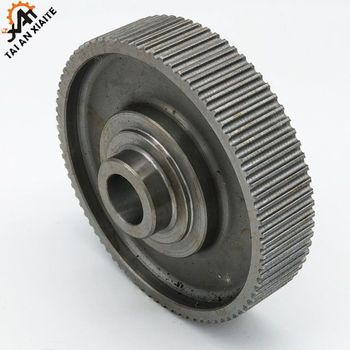 Synchronous wheel set mechanical transmission aluminum, copper, stainless steel, customized processing