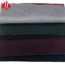 Customized Textile 100% Polyester Bronzin Flocking Sofa Velvet <strong>Fabric</strong>