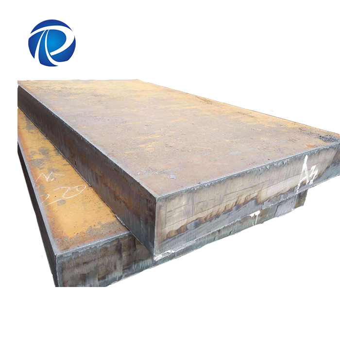 Q235 Hot Rolled Mild Plate Steel With Best <strong>Price</strong>