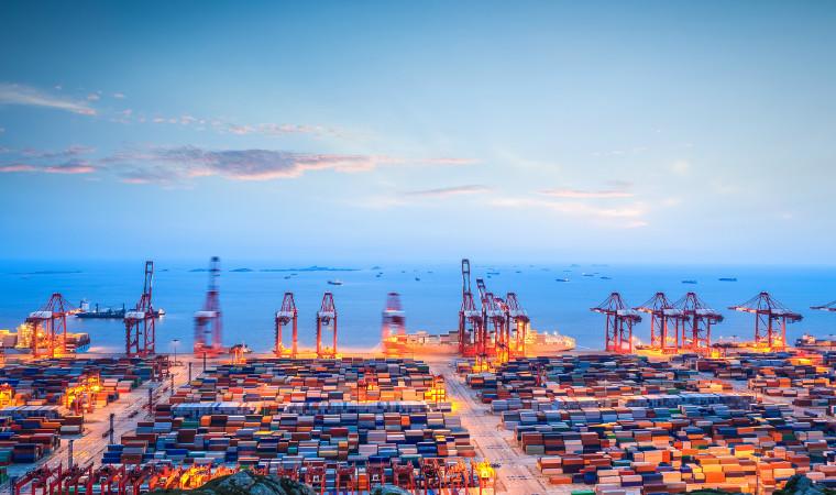 前三季度中国贸易出口的数据来了,你看懂了吗?