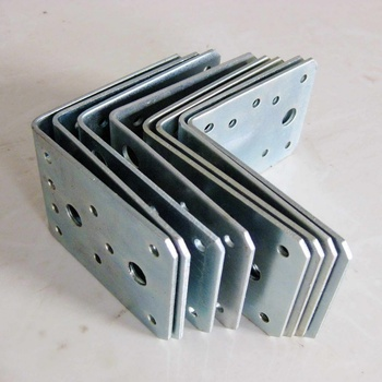 Custom Metal Stamping Services From China