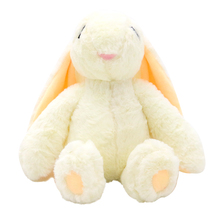 Long Eared Rabbit Baby Plush Soft Stuffed Toy Bunny