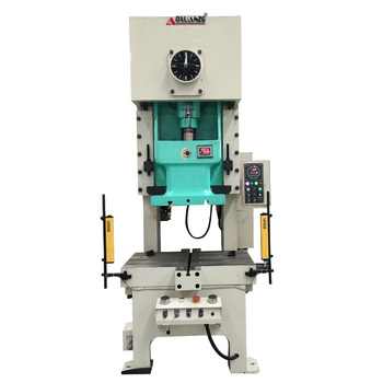 China factory fixed type 10T 25T 30T  60T 200T ton pneumatic press machine price
