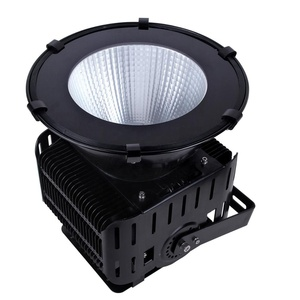 Outdoor Sports Stadiums 500w 600w 800w 1000W LED High mast lamp High Pole Light