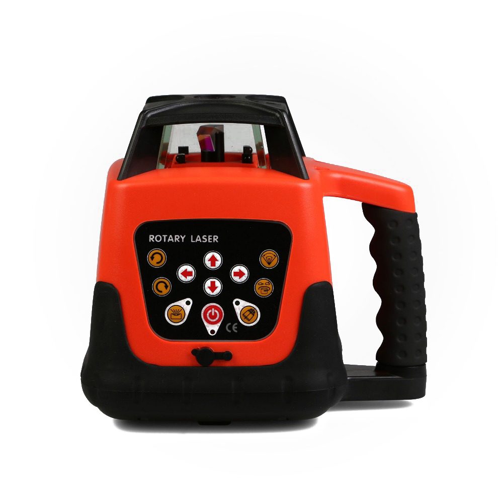 2018 New Self-leveling Rotary/ Rotating Red Laser <strong>Level</strong> 500M Range