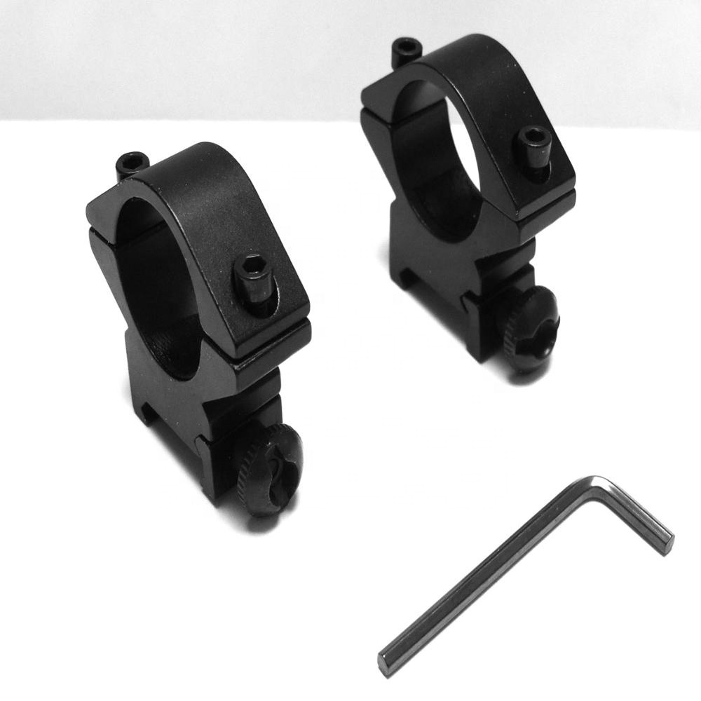 scope mounts 25.4mm 42mm high 21mm rails scope mount Quick release Scopes mount Accessories Mount Hunting Scopes