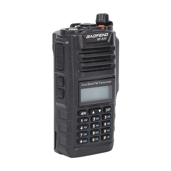 High power walkie talkie Baofeng BF-A58 waterproof IP57 dual band two way radio