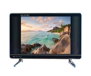 17 inch to 24 inches Solar Powered LED TV