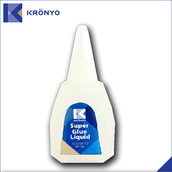 Kronyo cianoacrilato pegamento para madera adhesivos y - Pegamento fuerte para madera ...
