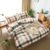 BS-0043 Wholesale Super Soft Natural Comfort Polyester Girl Bedding Set Japan