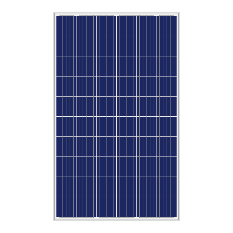 Aluminum Frame 60 Cells <strong>Poly</strong> 280W 285W 320W Photovoltaic Panel