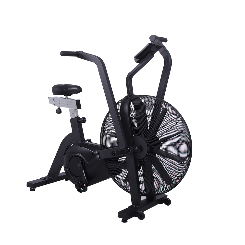 JADA vital <strong>fitness</strong> one wheel recumbent exercise bike gym indoor spinning bike