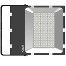 Super thin stadium led flood light