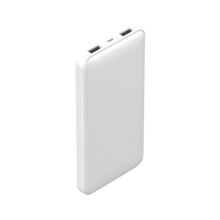 Wholesale OEM 10000mah polymer power banks portable power bank for <strong>mobile</strong>